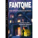Fantome. Case bîntuite şi istorii despre fantome