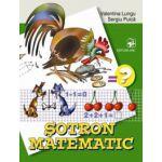 Şotron matematic