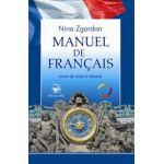 MANUEL DE FRANÇAIS. Cours de mise à niveau