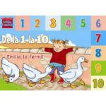 De la 1 la 10. Emilia la fermă