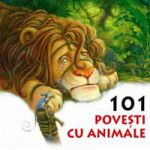 101 poveşti cu Animale
