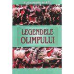 Legendele Olimpului (vol. 1+2) - Zeii. Eroii