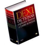 DEXI Dictionar explicativ ilustrat al limbii romane