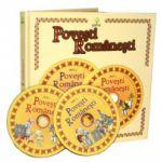 POVESTI ROMANESTI + 2 CD