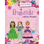 """PRINTESELE. CREEAZA MODELELE TALE. COLECTIA """"PRINTESE"""""""