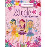 "ZANELE. CREEAZA MODELELE TALE. COLECTIA ""PRINTESE"""