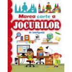 MAREA CARTE A JOCURILOR DE INTELIGENTA