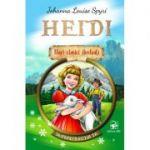 Heidi. Mari clasici ilustrați