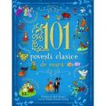 101 povești clasice de seară