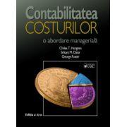 CONTABILITATEA COSTURILOR: o abordare managerială