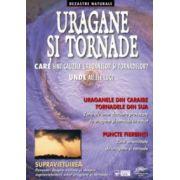 Uragane şi tornade