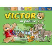 Victor în pădure