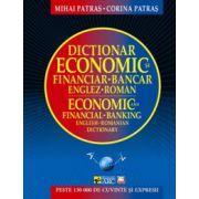 Dicţionar Economic şi Financiar-Bancar Englez-Român