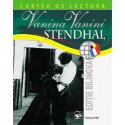 Vanina Vanini. Cartea de lectura