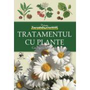 Tratamentul cu plante