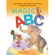 MAGIC ABC. ENGLISH FOR CHILDREN