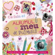 ALBUMUL MEU DE PUSTOAICA