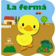 LA FERMA. CARTE CARTONATA