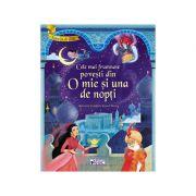 Cele mai frumoase povești din O mie și una de nopți