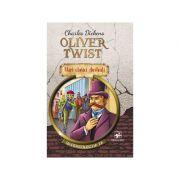 Oliver Twist. Mari clasici ilustrați