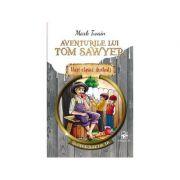 Aventurile lui Tom Sawyer. Mari clasici ilustrați