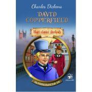 David Copperfield. Mari clasici ilustrați. Supercolecția ta
