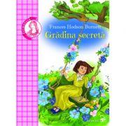 Grădina secretă. Colecția Primavera