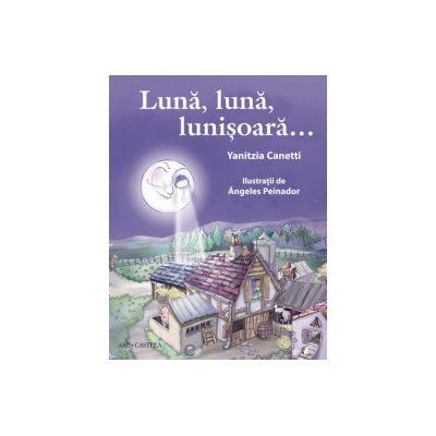 Lună, lună, lunişoară...