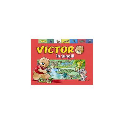 Victor în junglă