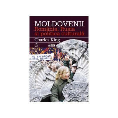 MOLDOVENII: Romania, Rusia si politica culturala