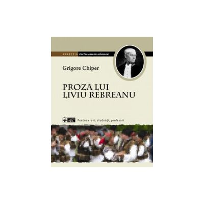 Proza lui Liviu Rebreanu