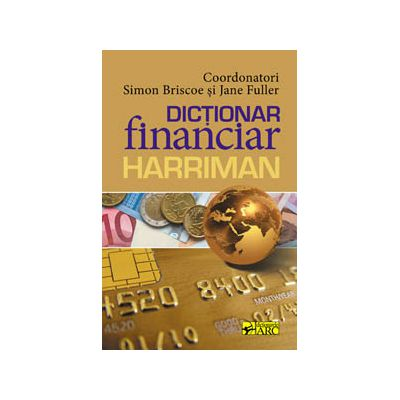 DICTIONAR FINANCIAR HARRIMAN