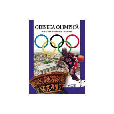 ODISEEA OLIMPICA