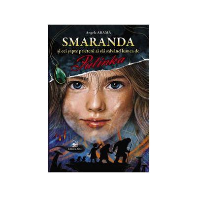 Smaranda și cei șapte prieteni ai săi salvând lumea de Putinka