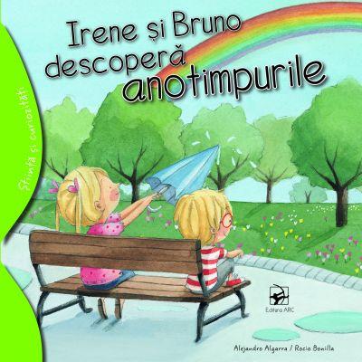 Irene și Bruno descoperă anotimpurile