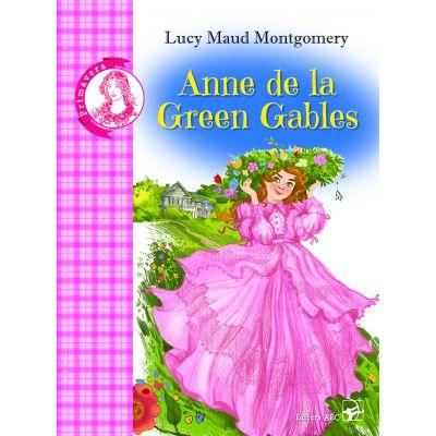 Anne de la Green Gables. Colecția Primavera